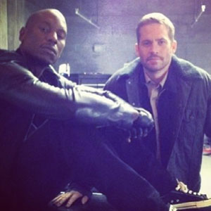 Paul Walker's 'Fast & Furious' Co-Stars Pay Tribute To The Actor