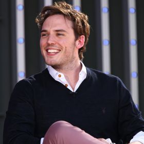 'Pirates Of The Caribbean' Star Sam Claflin Cast As Finnick In 'Hunger Games' Sequel