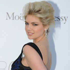 Kate Upton Is New 'Vogue Italia' Cover Girl