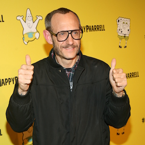 Emma Appleton Alleges That Terry Richardson Offered A 'Vogue' Shoot For Sex