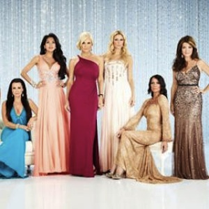 'Real Housewives Of Beverly Hills' Recap: Joyce Picks A Fight With Lisa, Brandi And Carlton Bond