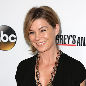 Ellen Pompeo Doesn't Have 'Strong Desire To Act' Post 'Grey's Anatomy'