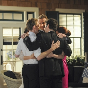 'How I Met Your Mother' Finale Recap: Ted's 'Last Forever' Is With Robin