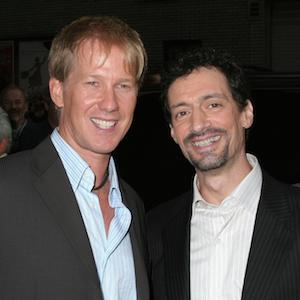 Anthony Cumia, 'Opie & Anthony' Co-Host, Fired For 'Racially Charged' Tweets