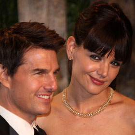 SPLIT: Tom Cruise And Katie Holmes After Five Years