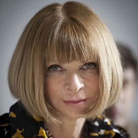 Will Anna Wintour Be Appointed U.S. Ambassador?