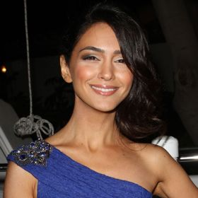 Who Is Nazanin Boniadi, Tom Cruise's Alleged Set Up?