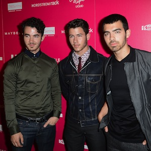 Jonas Brothers Cancel Tour, Cite 'Deep Rift,' Arguments Over 'Music Direction'
