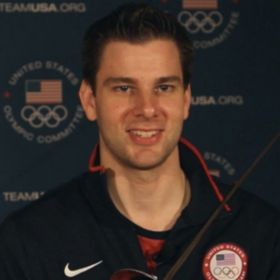 EXCLUSIVE: U.S. Olympian Tim Morehouse On Teaching Fencing To Younger Generations