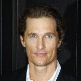 Matthew McConaughey Talks Gay Fan Base, 'Magic Mike'