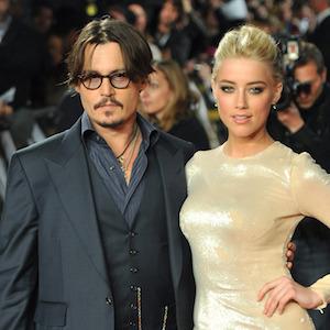 Johnny Depp & Amber Heard Engaged – Report