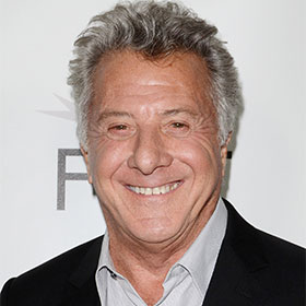 Dustin Hoffman Tears Up About 'Tootsie' Role