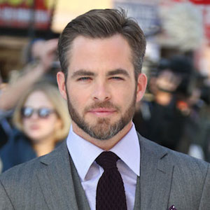 Chris Pine Charged With DUI in New Zealand Following 'Z For Zachariah' Wrap Party
