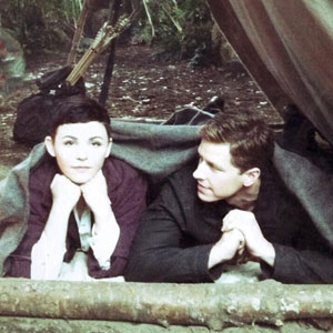 Ginnifer Goodwin And Josh Dallas, Snow White And Prince Charming From 'Once Upon A Time,' Are Engaged