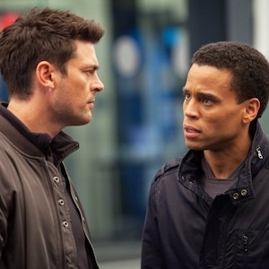 'Almost Human' Premieres: J.J. Abrams' New Sci-Fi Show Makes Its Debut On Fox