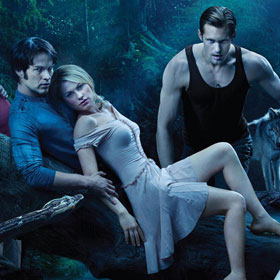 'True Blood' Recap: Bill Can See The Future, Sookie & Jason Meet Their Fairy Grandfather