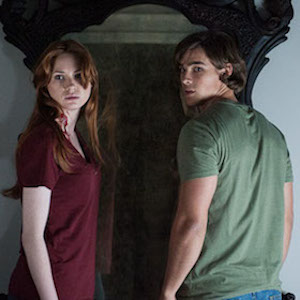 'Oculus' Movie Review Roundup: Critics Delight In Character-Driven Horror Flick