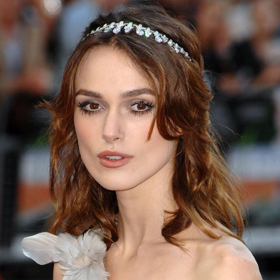 PHOTOS: Keira Knightley Poses Topless, Talks Body Image