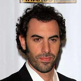 Sacha Baron Cohen To Play Saddam Hussein
