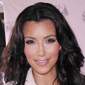 Kim Kardashian's Baby's Name: North West
