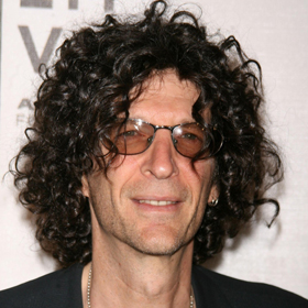 VIDEO: Howard Stern Debuts On 'America's Got Talent' With Howie Mandel And Sharon Osbourne