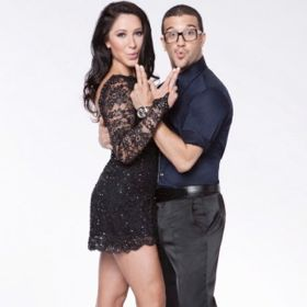 VIDEO: Bristol Palin Fights With Mark Ballas On 'DWTS'