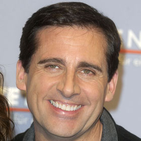 WATCH: Steve Carell To Exit 'The Office'