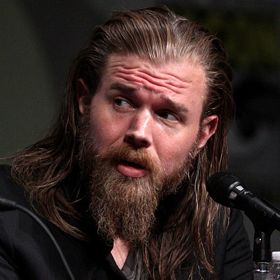 SPOILERS: 'Sons Of Anarchy' Kills Off Ryan Hurst's Opie