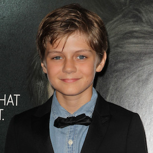 Ty Simpkins, Child Actor, Wanted For 'Iron Man' Sequels, 'Jurassic World'