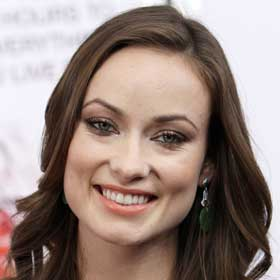Olivia Wilde 'Self-Medicated With Food' During Divorce
