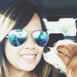 Nina Pham Identified As Nurse Who Contracted Ebola In Dallas, Texas