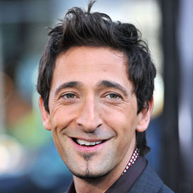 EXCLUSIVE: Adrien Brody Pays Homage To Educators