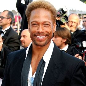 Former 'CSI' Actor Gary Dourdan Reportedly Files For Bankruptcy