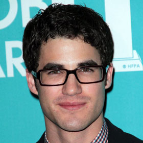 Darren Criss Learns 'How To Succeed'