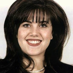 Monica Lewinsky's Black Negligee And 31 Other Items Up For Auction