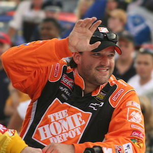 Tony Stewart Returns To NASCAR After Death Of Kevin Ward