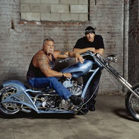 'American Chopper' Cancelled After 10 Years