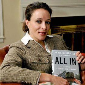 Who Is Paula Broadwell, David Petraeus's Alleged Mistress?