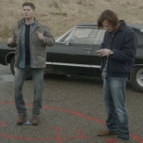 Jensen Ackles, Jared Padalecki And 'Supernatural' Cast Do 'Harlem Shake' [Video]