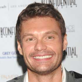 Ryan Seacrest, Jenny McCarthy To Kiss On New Year's Eve