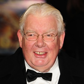 Richard Griffiths, 'Harry Potter's Uncle Vernon, Dies At 65
