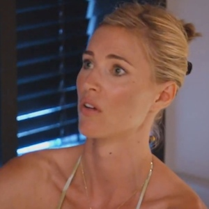 Ramona Singer Throws Champagne In Kristen Taekman's Face On 'Real Housewives Of New York City'