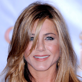 Jennifer Aniston Named Sexiest Woman Of All Time