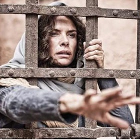 'The Bible' Sequel, 'A.D.: Beyond The Bible,' To Air On NBC