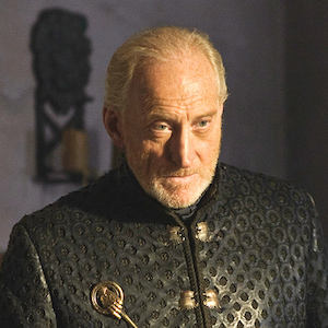 'Game Of Thrones' Recap: Littlefinger & Sansa Reunite; Tywin Takes Control In King's Landing