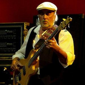 John McVie Battles Cancer; Fleetwood Mac Cancels Tour