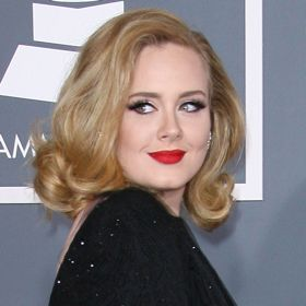 VIDEO: Adele Sweeps Grammy Awards 2012