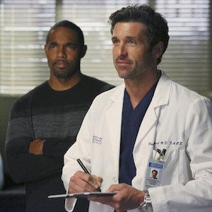 'Grey's Anatomy' Recap: Zombie Patient Bites Leah; Bailey Fights With Richard & Ben