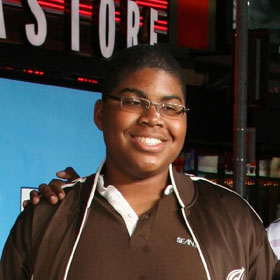 Magic Johnson's Gay Son EJ Johnson Takes Relationship Public
