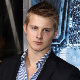 Who Is Alexander Ludwig From 'Hunger Games'?